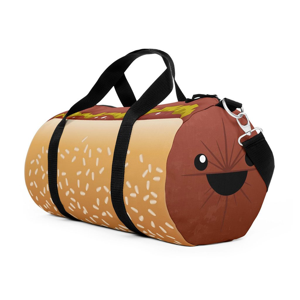 Hot Dog! (It's a Bag)